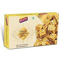 Bikano Chana Almond Bite 400 gm (Pack of 2)