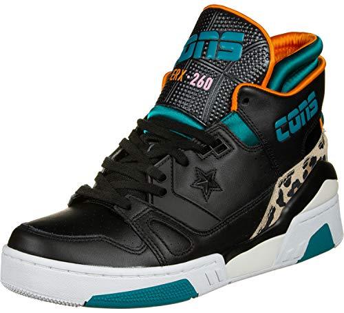 Converse ERX 260 Mid Schuhe Teal/orange (Mid Converse)