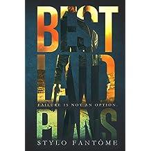 Best Laid Plans (The Mercenaries Book 1)