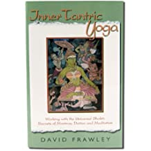 Inner Tantric Yoga: Working with the Universal Shakti: Secrets of Mantras, Deities and Meditation