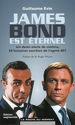 James Bond est éternel