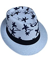 Toyobuy - Sombrero de vestir - Suave - para hombre