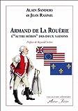Armand de la Rouërie, l' « autre héros » des Deux Nations