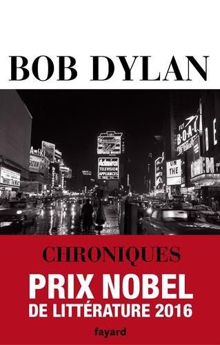 Chroniques : Volume 1 par Bob Dylan