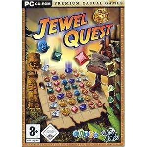 Jewel Quest [Mumbo Jumbo]