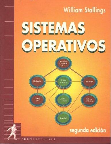 Sistemas operativos por Stallings