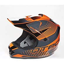 36ab9cadc184c Qtech QNX Childrens Off Road - Casco para niños