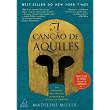 A Canção de Aquiles (Em Portuguese do Brasil)