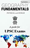#8: Geography Fundamentals - A concise guide for UPSC exams: lucid explanation with pictures and diagrams