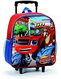 Blaze Sac à dos pour enfants, multi-couleurs (multicolore)N95300 MC