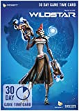 Carte Game Time Wildstar 30 Day