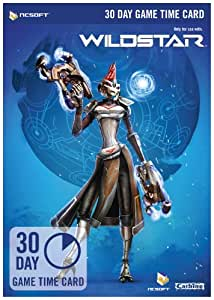 Wildstar 30 Tage Timecard - [PC]