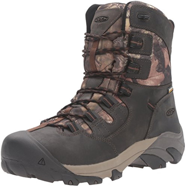 Keen Utility Men's Detroit 8 Soft Toe Work Boot