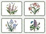 Pimpernel Botanischer Garten Tischunterlage 4 Stück (m)