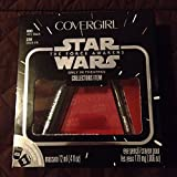 Covergirl Star Wars The Force Awakens Collectors Item Very Black Mascara and Black Ink Eye Pencil