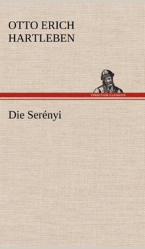 Die Serényi