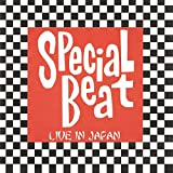 Special Beat Live in Japan