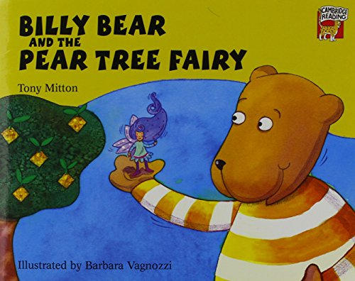 Billy Bear and the pear tree fairy