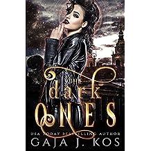 The Dark Ones: Volume 1 (Black Werewolves)