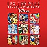 Les 100 Plus Belles Chansons Disney (5 Vol.)