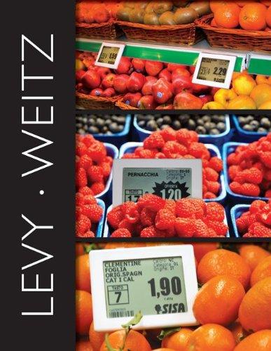 Retailing Management PDF Books