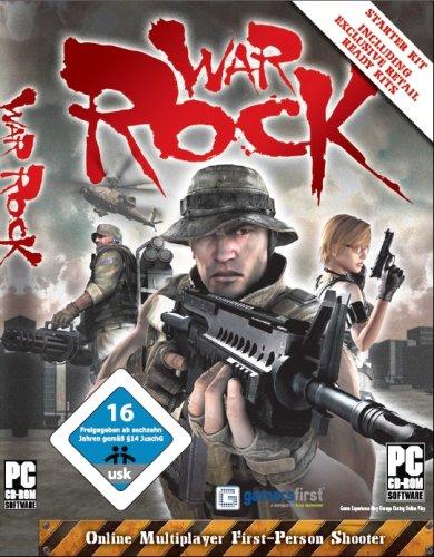 War Rock - Trooper Pack