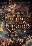 Living Legends: Des Teufels Träume