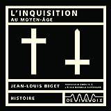 Inquisition au Moyen Age-1cd-PC.14,90 Euros Ttc
