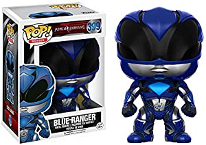 Funko- Blue Ranger Figura de Vinilo (12345)