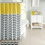 Intelligente Design ID72–577Taylor Baumwolle getuftet Teppich, 50,8x 76,2cm schwarz