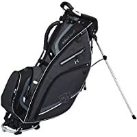 Wilson Nexus II Carry Cartbag, schwarz