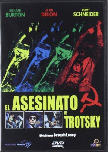 El Asesinato De Trotsky --- IMPORT ZONE 2 ---