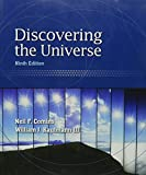Discovering the Universe [With Starry Night Access Card]