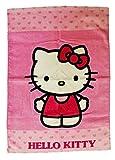 Hello Kitty Handtuch 60 x 40 Kinderhandtuch Gästehandtuch
