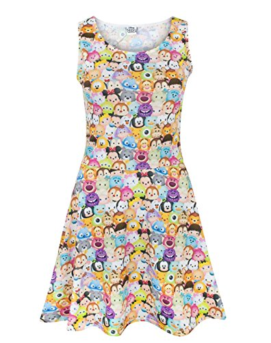 m Tsum - Kleid (S) (Disney Kleid)