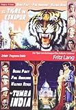 El Tigre de Esnapur + La Tumba India [DVD]