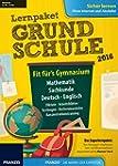 Lernpaket Grundschule 2016: Fit für's...