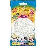 Hama - Loisirs Créatifs - Perles et Bijoux - Sachet 1000 Perles