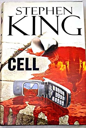 Book cover for Cell