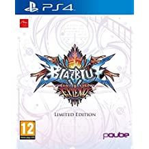BlazBlue: Chronophantasma Extend - Edición Limitada