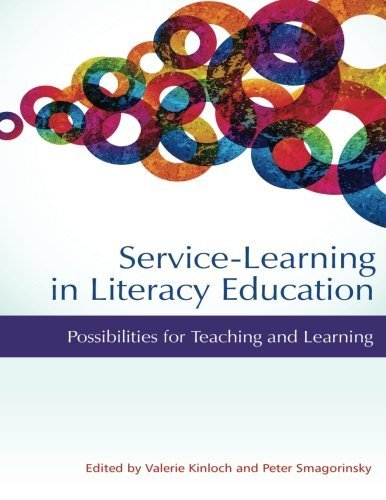 Service-Learning in Literacy Education: Possibilities for Teaching and Learning (2014-03-01)