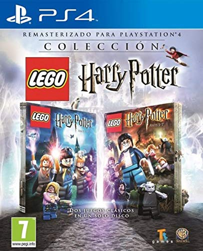 51NqEPT6OwL - Lego: Harry Potter