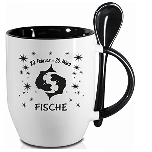 tazza-segno-zodiacale-pesci-nero-cucchiaio-tazza-con-cucchiaio-in-ceramica-regali-tazza-in-top-quali