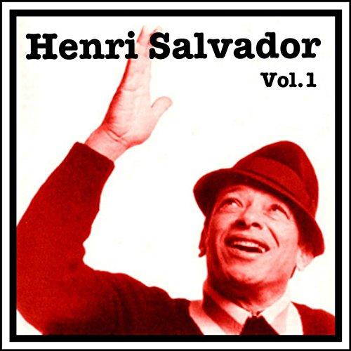 Henri Salvador Vol. 1