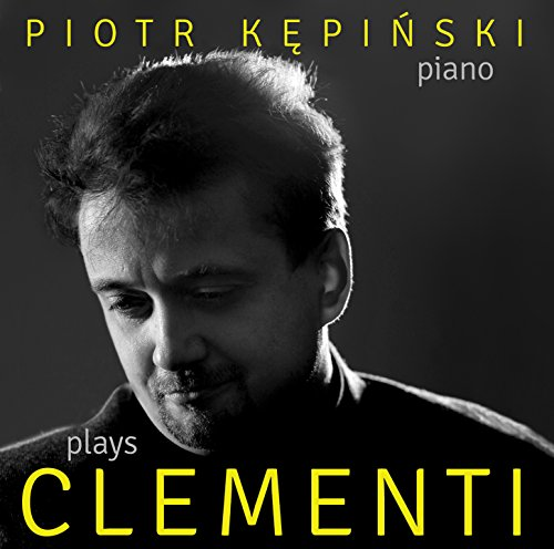 Clementi: Works for Piano