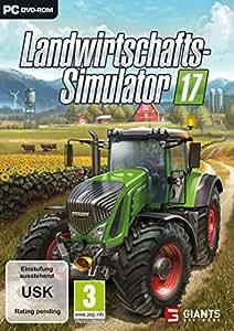 landwirtschafts simulator 17 pc games. Black Bedroom Furniture Sets. Home Design Ideas