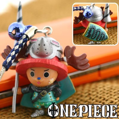 Chopper costume collection Netsuke St (CC-008) 338134 (japan import)