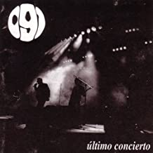 Último Concierto  [DVD]