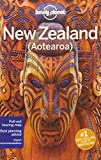 New Zealand (Lonely Planet Travel Guide)