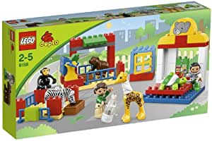 LEGO DUPLO 6158: Animal Clinic
